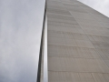 Gateway Arch, St. Louis, April