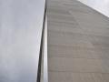 Gateway Arch, St. Louis, April