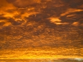 October Sunrise over Mt. Diablo