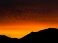 November Dawn; Mt. Diablo