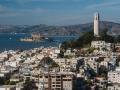Alcatraz & Coit Tower: San Francisco