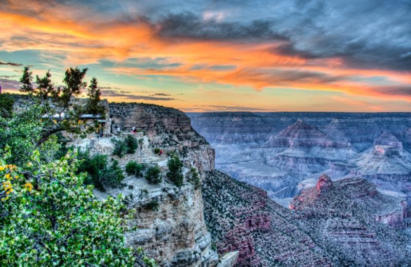 Kolb Studio - Grand Canyon NP