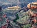 Bright Angel Trail - Grand Canyon NP
