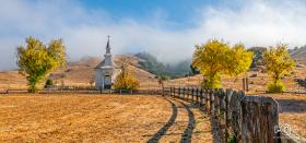 Nov 8: Old St Marys Nicasio, CA