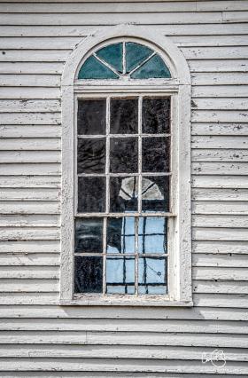 Mar 28: Abandoned Church Near Leland WI