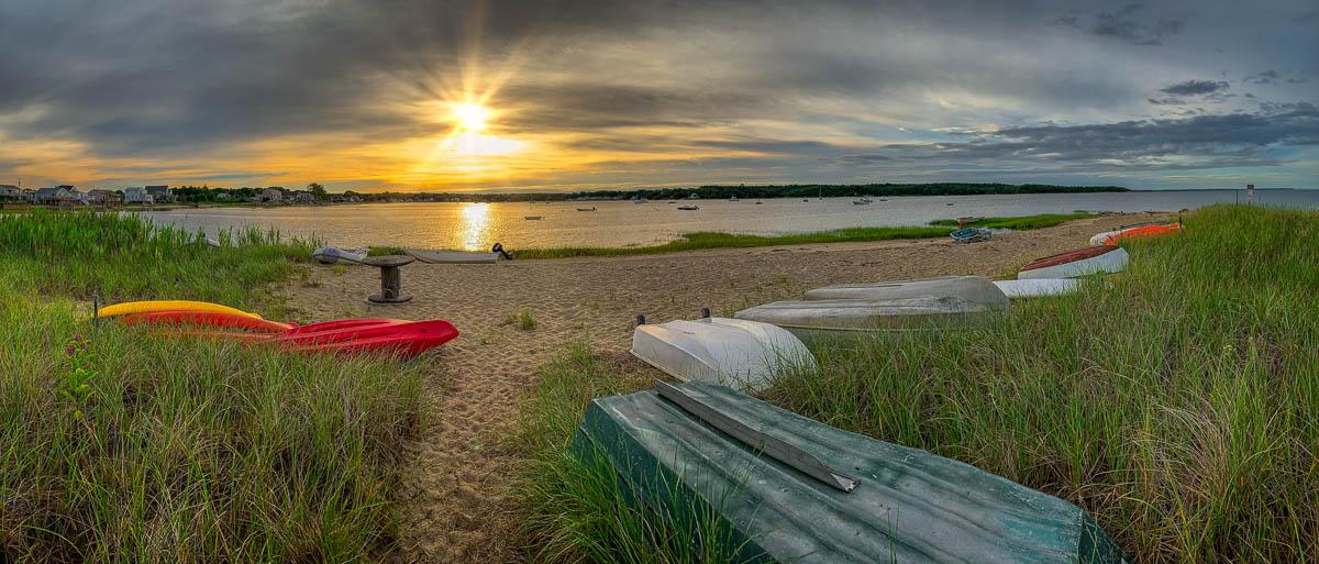 Swifts Neck Beach