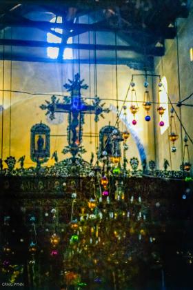 Church of the Nativity, Bethlehem.