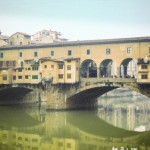 Out of the past: Florence, Italy 1975