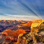 Grand Canyon—July 2016