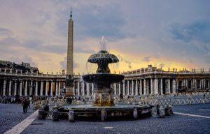 Italy: Florence, Rome, Capri, Positano