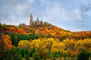 Midwest Autumn