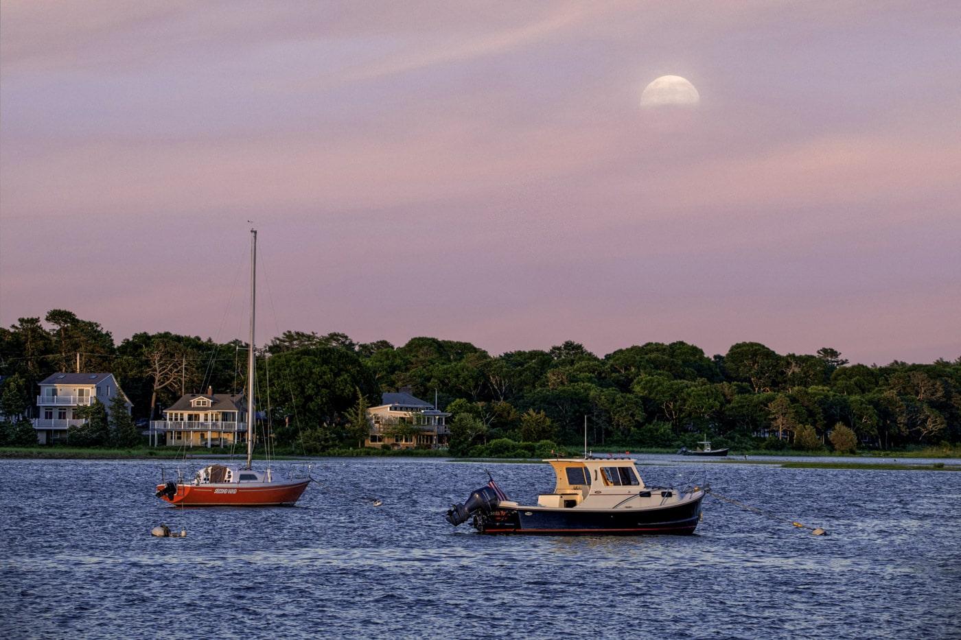 Hamilton Beach — June & July 2021